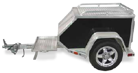 MCT & MCTXL Trailers