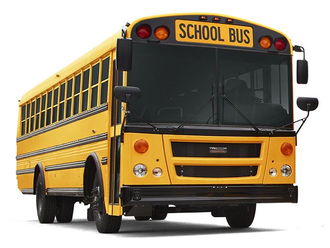 Buses for Sale | Des Moines, IA | Thomas Bus
